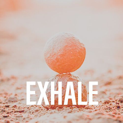 Exhale von Abby Mettry