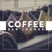 Coffee Bar Lounge, Vol. 8 de Various Artists