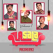 La Sala, Vol. 1 by Lincoln