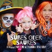 Süßes oder Saures (Halloween Kostüm Party) by Various Artists