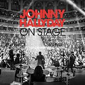 On Stage (Live) (Deluxe Version) by Johnny Hallyday