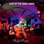 Live at the Boom Room (Live) by Rafael Ponde