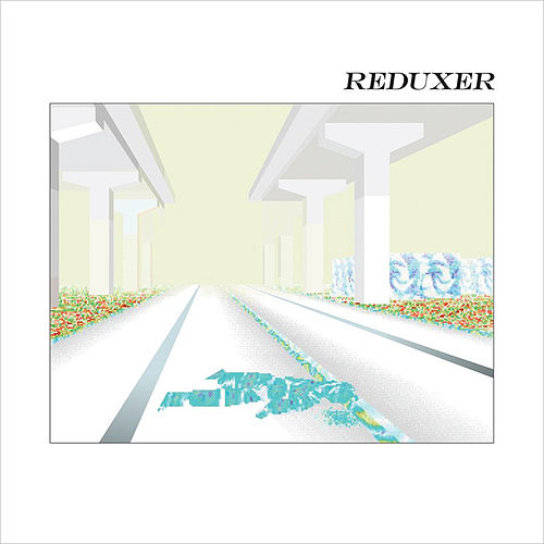 Reduxer by alt-J