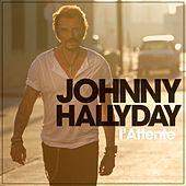 L'attente (Deluxe Version) by Johnny Hallyday