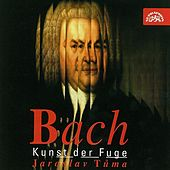 The Art of Fugue (Kunst der Fuge), BWV 1080 von Jaroslav Tuma