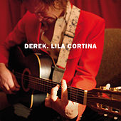 Lila Cortina by Derek