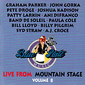The Best of Mountain Stage Live, Vol. 8 de Various Artists