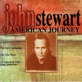 American Journey by John Stewart