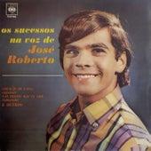 Os Sucessos na Voz de José Roberto de José Roberto