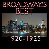 Broadway's Best 1920 - 1925 by KnightsBridge