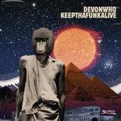 Keepthefunkalive by Devonwho