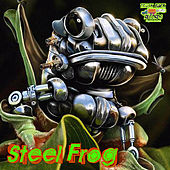 Steel Frog Riddim by Various Artists