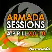 Armada Sessions April - 2010 de Various Artists
