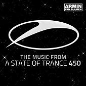 A State Of Trance 450 by Various Artists