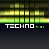 Techno 2010 by Various Artists