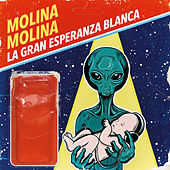 La gran esperanza blanca de Molina Molina