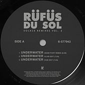 Solace Remixes Vol. 2 di RÜFÜS DU SOL