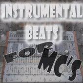 Instrumental Beats For Mc's Vol. 1 by Inspirational Light Music