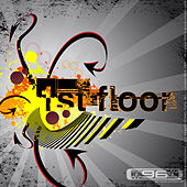 96kHz Productions Compilation : 1st Floor by Various Artists