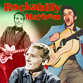 Rockabilly Mayhem fra Various Artists