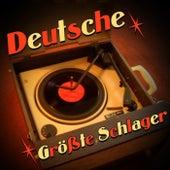Deutsche Größte Schlager von Various Artists