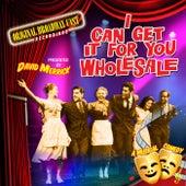 I Can Get It For You Wholesale (original Broadway Cast) de Various Artists
