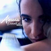 Davanti al mare de Alessia