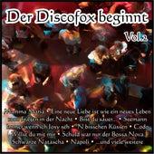 Der Discofox beginnt, Vol. 2 von Various Artists