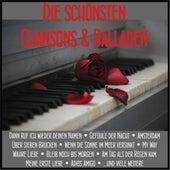 Die schönsten Chansons & Balladen von Various Artists