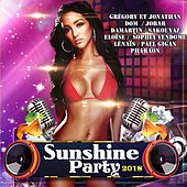 Sunshine Party By Sunshine 974 di Various Artists