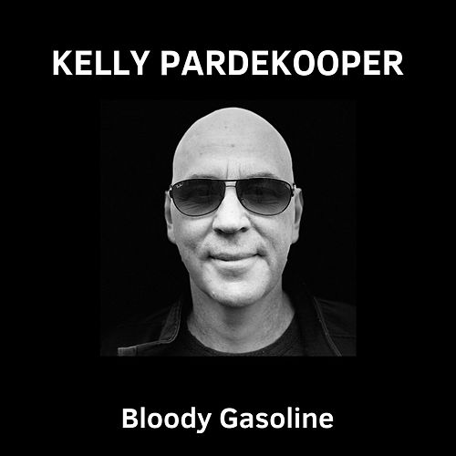 Bloody Gasoline by Kelly Pardekooper