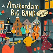 Nederland Swingt de Amsterdam Big Band