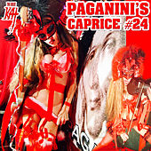 Paganini's Caprice #24 by The Great Kat