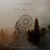 KB - Life Change de John Heckman