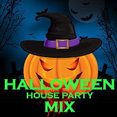 Halloween House Party Mix van Various Artists