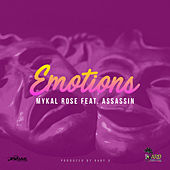 Emotions (feat. Assassin) de Mykal Rose