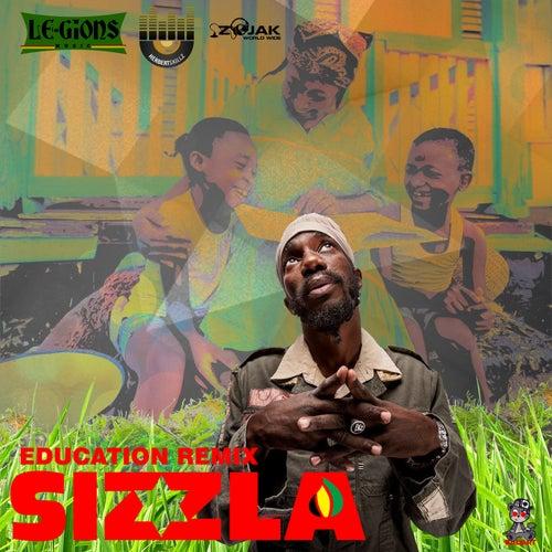Education (Remix) von Sizzla