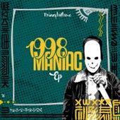 1998 Maniac de Various Artists