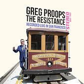 The Resistance by Greg Proops
