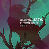6 Days (Remixes) de Mahmut Orhan