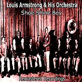 Shoe Shine Boy von Louis Armstrong