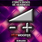Mr. Micromegas de Corey Biggs