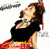 Twist by Goldfrapp
