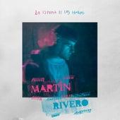 La Espuma de las Horas de Martín Rivero