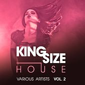 King Size House, Vol. 2 von Various Artists