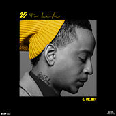 25 To Life by J. Holiday