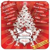 Navidad Con Amigos de Various Artists