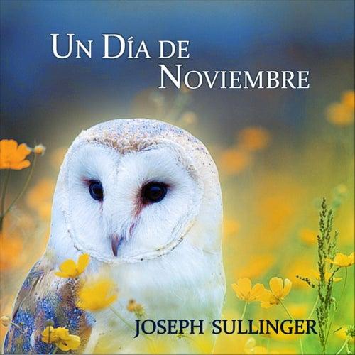 Un Día de Noviembre von Joseph Sullinger