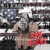 Riot Sirens de U.S. Bombs