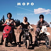 Mopocalypse by Mopo